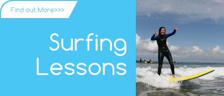 Gift Vouchers for Strandhill Surf School